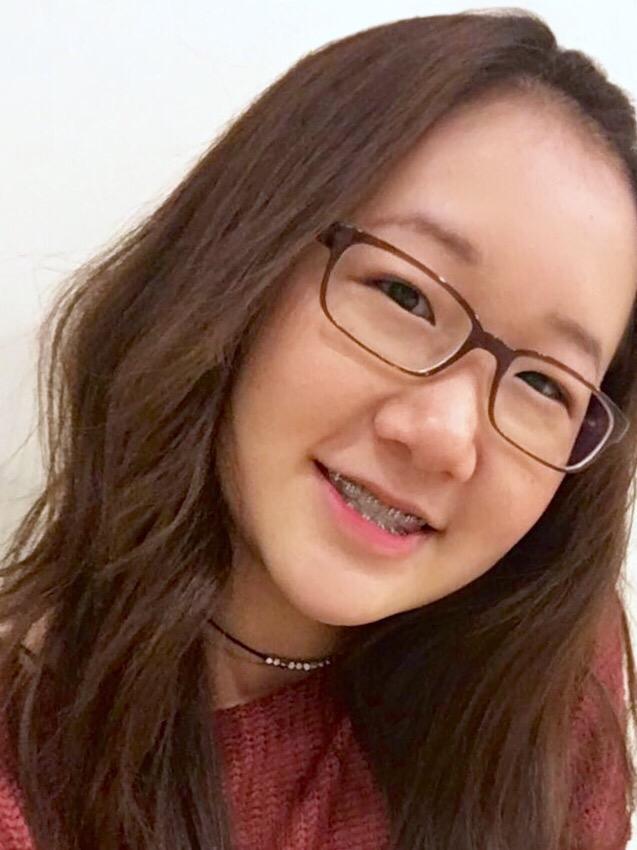 Gyu Ri Kim