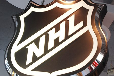 NHL's Winter Classic