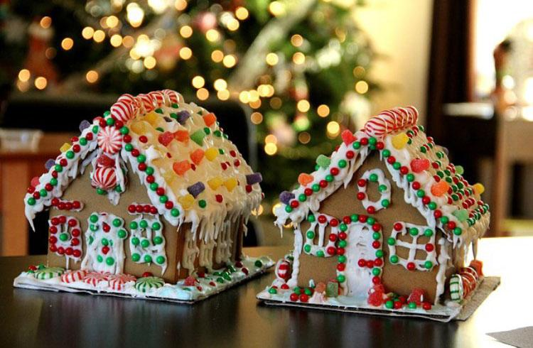 How+to+make+the+perfect+gingerbread+house