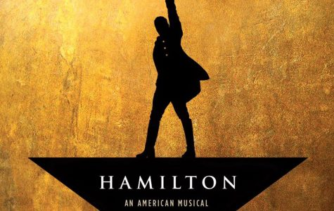 The Hamilton National Tour