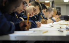 The dangers of the SATs