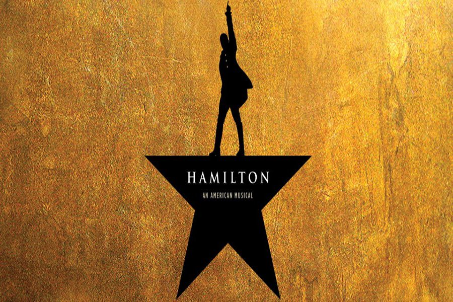 Hamilton: An American Musical- The playwright and writer behind it
