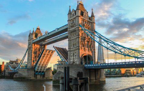 Great Britain's terrorist attacks of 2017