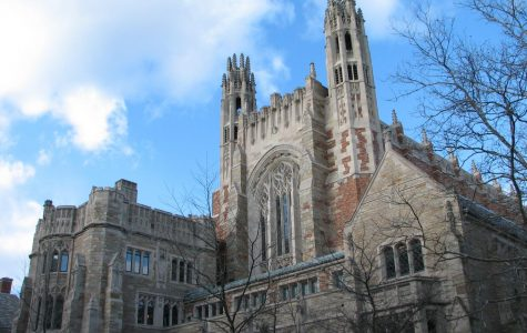 Controversial carving to be removed at Yale University