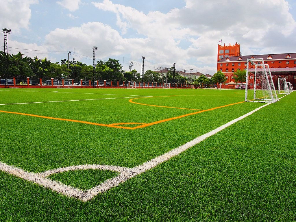 Is+artificial+turf+exposure+contributing+to+cancer%3F