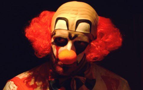 Clowns make a comeback