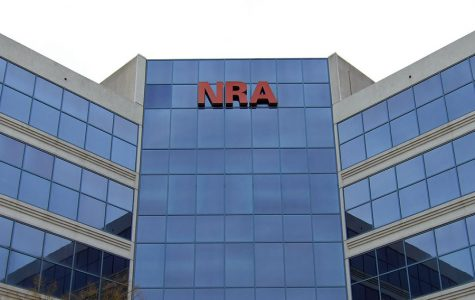 Who controls gun control:  The NRA and the driving force behind change in gun policy