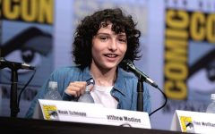 Finn Wolfhard leaves talent agency