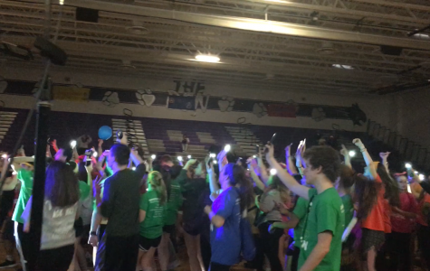 Battlefield takes on Mini-Thon