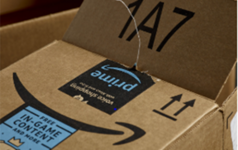 Amazon Prime packages  Photo courtesy of Flickr via Creative Commons
