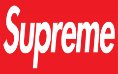 The box-logo brand