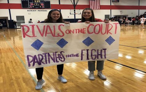 Patriot MiniTHON