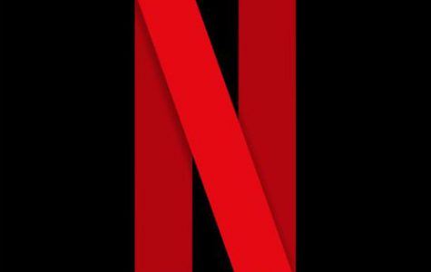 Netflix Logo via Creative Commons